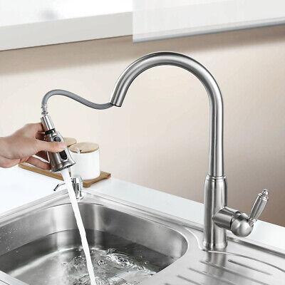 Wasserhahn Küche 360°drehbar Waschtisch Waschbecken Retro ...