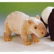 "11"" Capybara Plush Stuffed Animal Toy"