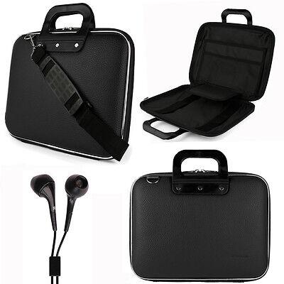 "Laptop Shoulder Bag Briefcase for 13.3"" Apple Macbook Air / Pro Lenovo HP Dell"