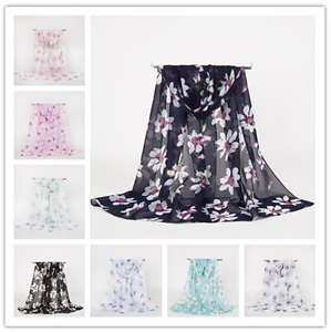 sell-Fashion-Women-Soft-Voile-Cotton-Scarf-Wrap-Silk-Chiffon-Shawl-Stole-Scarves