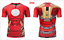 Superhero-Superman-Marvel-3D-Print-GYM-T-shirt-Men-Fitness-Tee-Compression-Tops thumbnail 16