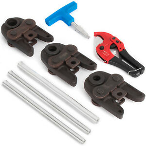 TH-16-20-26-mm-3-Kit-Ganascia-per-Pinza-Crimpatrice-per-Tubi-3-Molle-Forbici