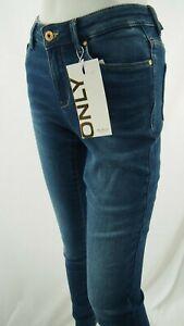 Jeans Ladies Women Girls Jeans Onlcarmen Jog Skinny Jeans 15195787 New