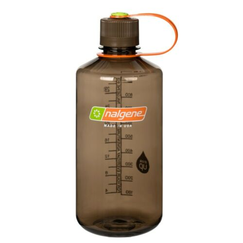 Nalgene Trinkflasche Enghals woodsman 1 L