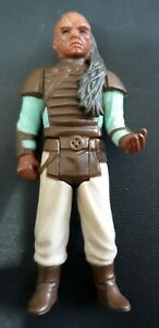 KENNER-VINTAGE-STAR-WARS-1983-WEEQUAY-LOOSE-FIGURE-HONG-KONG-COO-JABBA-ROTJ-JEDI