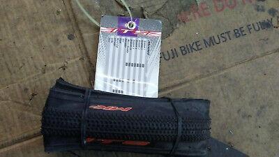 "ITS Intense MK2 MicroKnobby BMX Dirt Racing 20 X 2.0/"" Folding Bead"