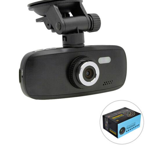 "KFZ Autokamera WDR MOV H.264 G-Sensor 2,7/"" Videoregistrator"