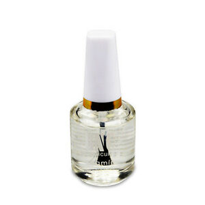 Image Is Loading 15 Ml Nail Hardener Vitamin Super Manicure Top