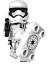 Star-Wars-Minifigures-obi-wan-darth-vader-Jedi-Ahsoka-yoda-Skywalker-han-solo thumbnail 46
