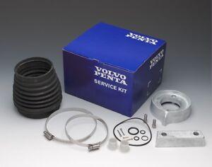 Details about Volvo Penta outdrive maintenance kit 877119 290DP, DP-A,  DP-A1, DP-B, DP-B1