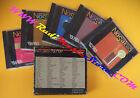 CD Compilation Nostalgia'60'69 BOX 5 CD PLATTERS TRINI LOPEZ ETTA JAMES(C26)