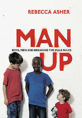 Man Up-ExLibrary