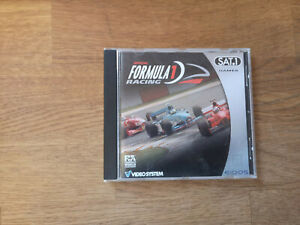 Official Formula One Racing. SAT.1 Games (PC, 2000) - Kirchnüchel, Deutschland - Official Formula One Racing. SAT.1 Games (PC, 2000) - Kirchnüchel, Deutschland
