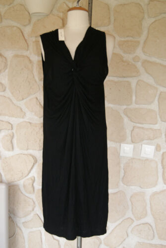 a € Size 130 4 New Brand Dress Black Etichetta Gerard Darel vnwxaUqw