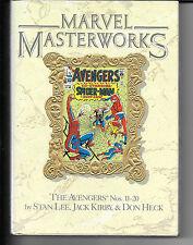 MARVEL MASTERWORKS 9 : THE AVENGERS (NO 11-20)