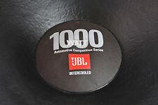 jbl 1800gti 18 inch 1000watt Grand touring automotive competition series