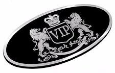 ZUBEHÖR HYUNDAI TUCSON 2015-2017 KÜHLERGRILL CHROM TUNING 3D VIP EMBLEM