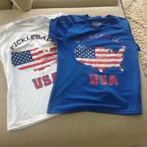 2 pickleball USA active Shirts M-afficher le titre d`origine z7aYCfpL-07153020-832396422