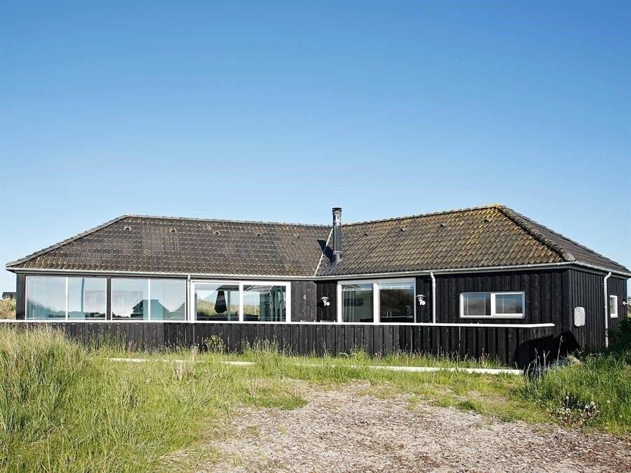 sommerhus, Tornby Strand, sovepladser 8