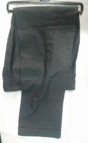 Uomo Pantalone Rota Lana Taglia Di 54 Fresco RTTqdHPZ