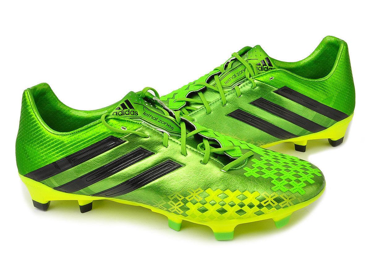 chaussures offer football Adidas Prougeator LZ TRX FG Pour des hommes Football bottes q21663
