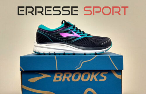 Scarpe 13 Corsa Da Donna Addiction Antipronazione Running Brooks Cqx5EI