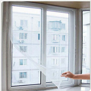 newAnti Insect Fly Bug Mosquito Door Window Curtain multicolor mosquito net