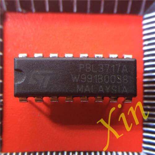 5pcs PBL3717A DIP-16