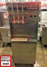 Stoelting 2131 38b Commercial Soft Serve Ice Cream Machine