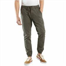 Pantalones Reell Reflex 2 Verde Hombre