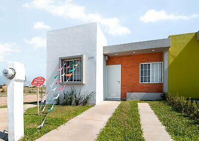 Casa Nueva de 2 recámaras muy cerca del nuevo IMSS