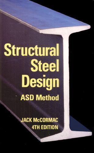Fundamental Structural Steel Design-Asd