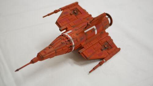 Blakes 7 Pursuit Ship MMBL004
