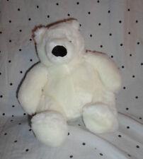 "Coca Cola Coke Polar Bear 8"" Plush Soft Toy Stuffed Animal"