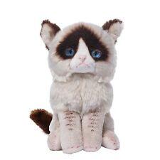 """Al Grumpy Cat - 5"""" Mini Peluche Giocattolo Morbido Di Gund - * Nuovo di Zecca *"""