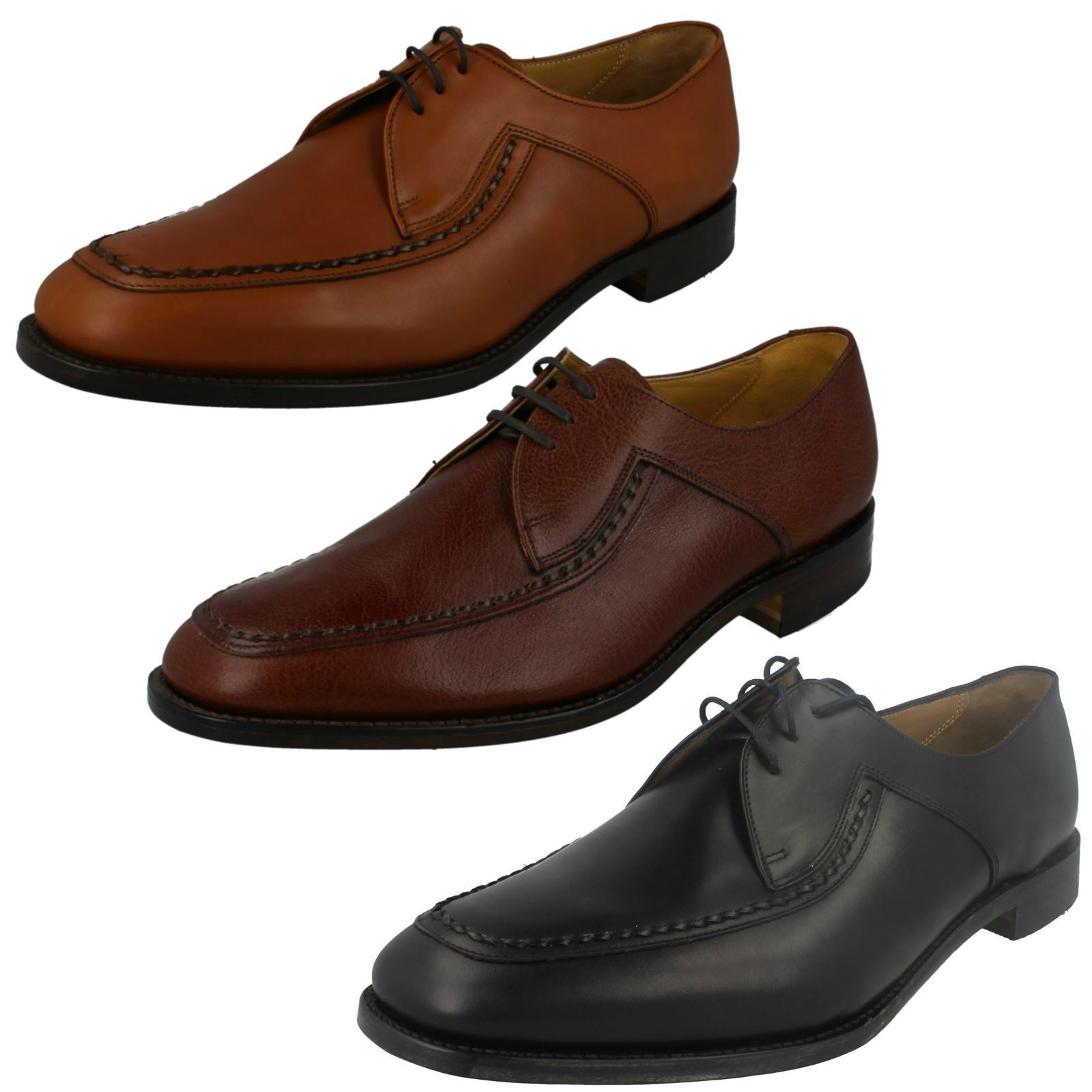 Zapatos para Hombre Loake Inteligente Formal 'Fontwell'