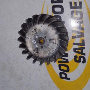 Eska Sears 3 5 HP 70 71 72 73 Outboard Motor Flywheel