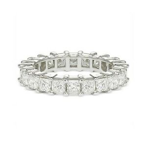 2-25-ct-F-SI-PRINCESS-CUT-DIAMOND-ETERNITY-WEDDING-BAND