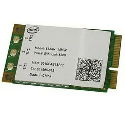 5300 533AN MMW Mini PCIe Wireless WIFI Card for intel Dell Acer Asus Toshiba