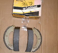 GENUINE OE QUALITY BRAKE SHOES FORD SIERRA/PANTHER KALLISTA-LS1267