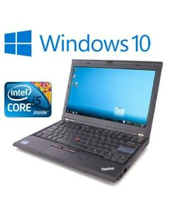 Lenovo-Thinkpad-X220-Laptop-for-Home-Core-i5-2540M-8GB-RAM-120GB-SSD-Windows-10