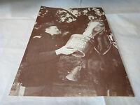 John Wayne - Mini Poster N&b 3
