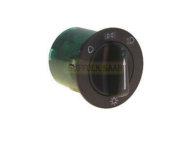 GENUINE SAAB CLASSIC 900 86-94 HEAD LIGHT LAMP SWITCH 32017849 BRAND NEW