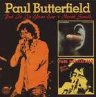Put It In Your Ear & North South von Paul Butterfield (2012)