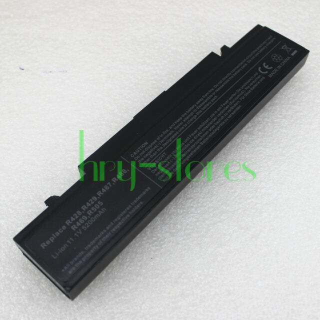 Notebook Battery AA-PB9NC6B For Samsung NP350E7C NP350V5C NP355E5C 6cell
