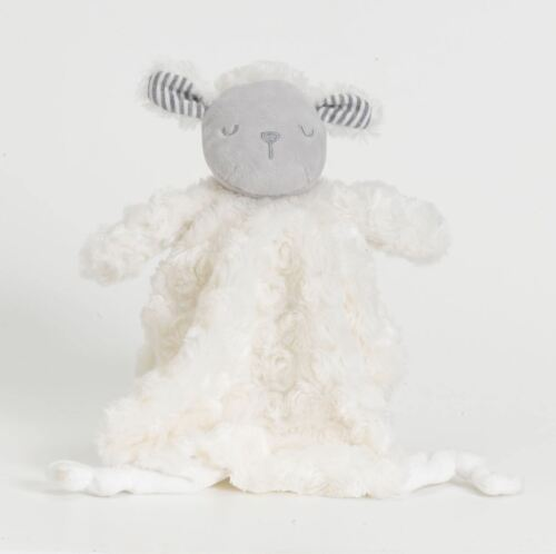 EAST COAST Sac Counting Sheep Consolateur bébé enfant jouet BN