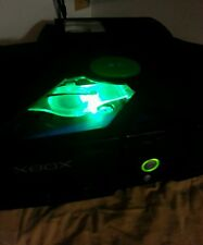 Microsoft Original Xbox.  See Description, Gorgeous, modded