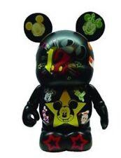 Disney 2012 Edition Series Vinylmation  ( Black 2012 )