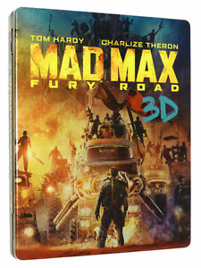 Mad-Max-Fury-Road-3D-Blu-ray-2015-Genuine-amp-unSealed-D117