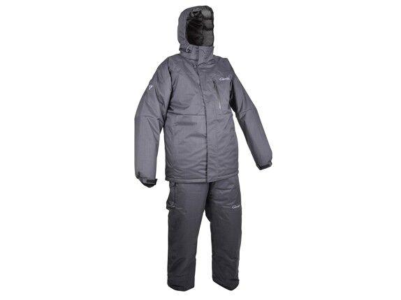 SPRO GAMAKATSU Thermal Costume thermoanzug Taille 3xl à -30 ° C Respirant